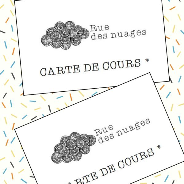 cours couture Bordeaux à l'unité Rue des Nuages