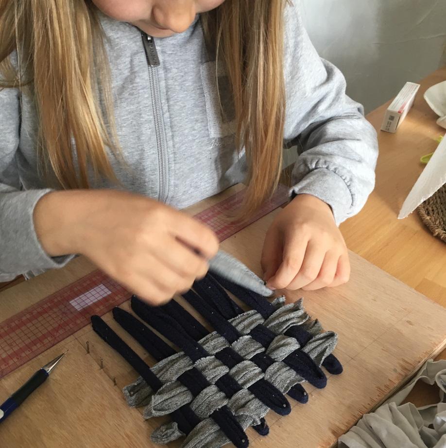 ateliers créatifs pour enfants Bordeaux Rue des Nuages