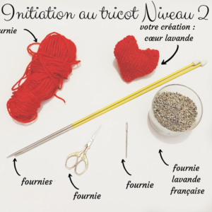 Atelier initiation tricot 2